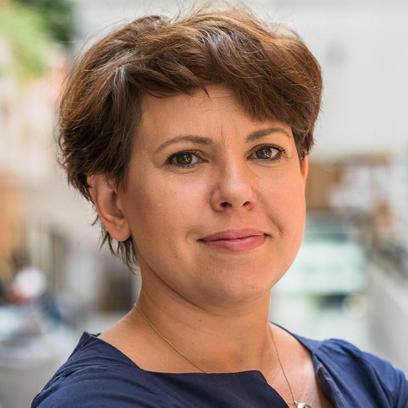 Katarzyna Staroslawska