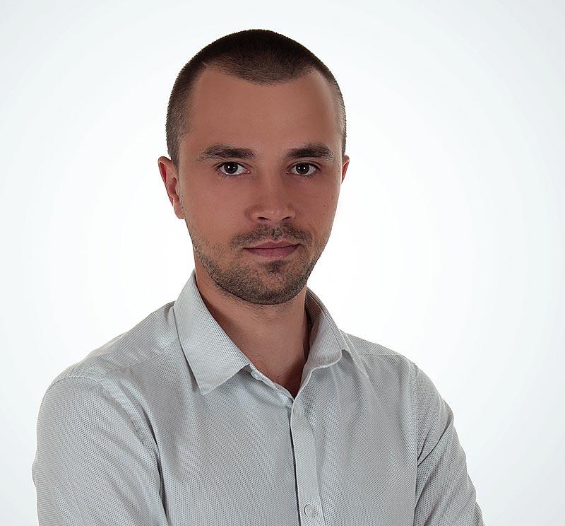 Paweł Trawiński