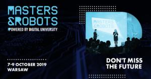 masters&robots 2019