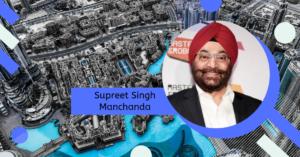 Supreet Singh Manchanda