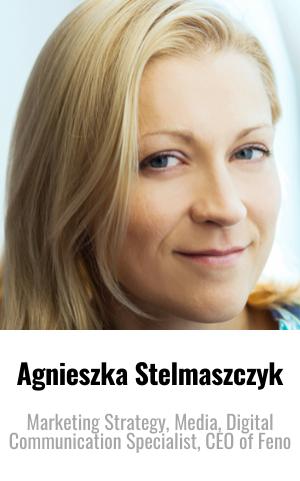 Agnieszka Stelmaszczyk