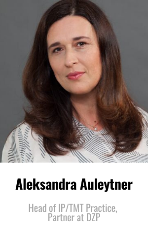 Aleksandra Auleytner