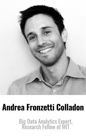 Andrea Fronzetti Colladon