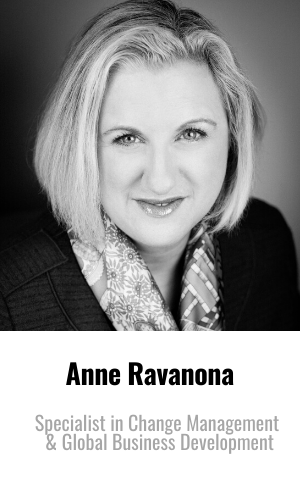 Anne Ravanona