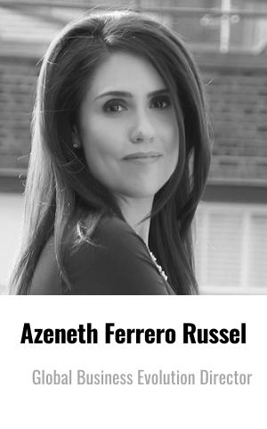 Azeneth Ferrero Russel