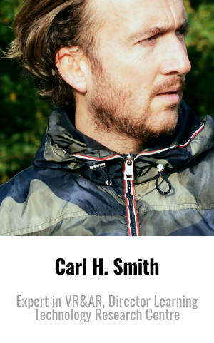 Carl H. Smith (1)