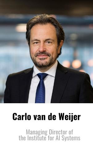 Carlo van de Weijer (1)
