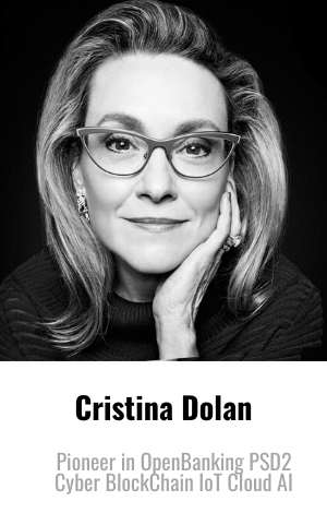 Cristina Dolan