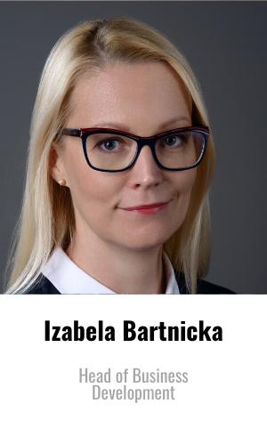 Izabela BArtnicka (1)