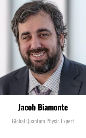 Jacob Biamonte