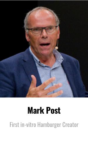 Mark Post