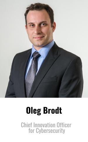 Oleg Brodt
