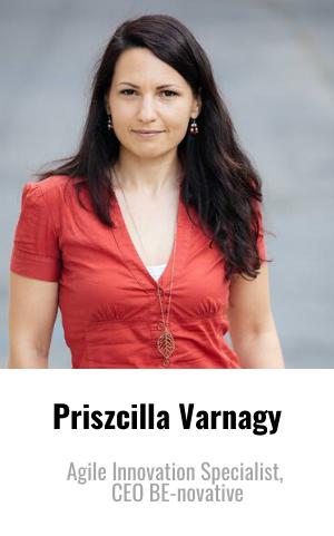 Priszcilla Varnagy