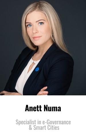 Anett Numa