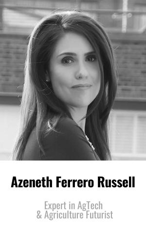 Azeneth Ferrero Russell