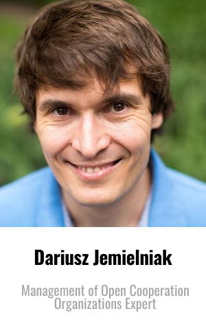 Dariusz Jemielniak (1)