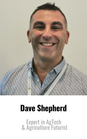 Dave Shepherd