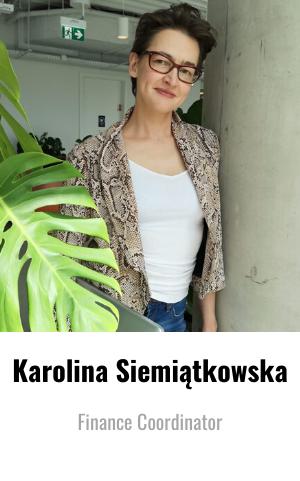 Karolina Siemiatkowska
