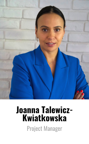 Joanna Talewicz-Kwiatkowska