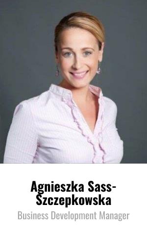 Agnieszka Sass- Szczepkowska