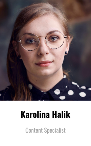Karolina Halik