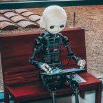 Roboty – nasi przyjaciele i pracownicy